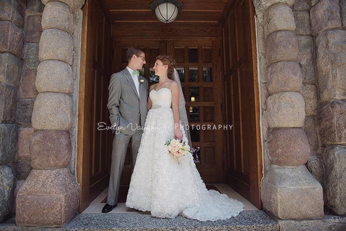 Свадьба - Erika   Avery