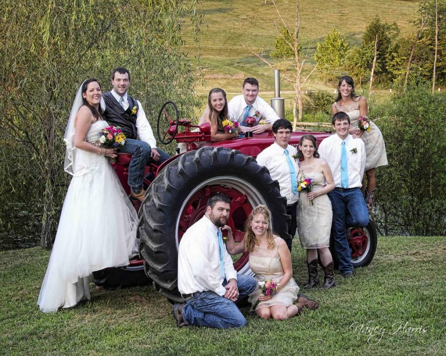 Wedding - Lauren and Garrett
