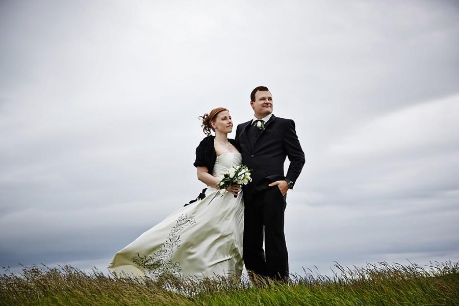 Hochzeit - Joni & Marja-Liisa