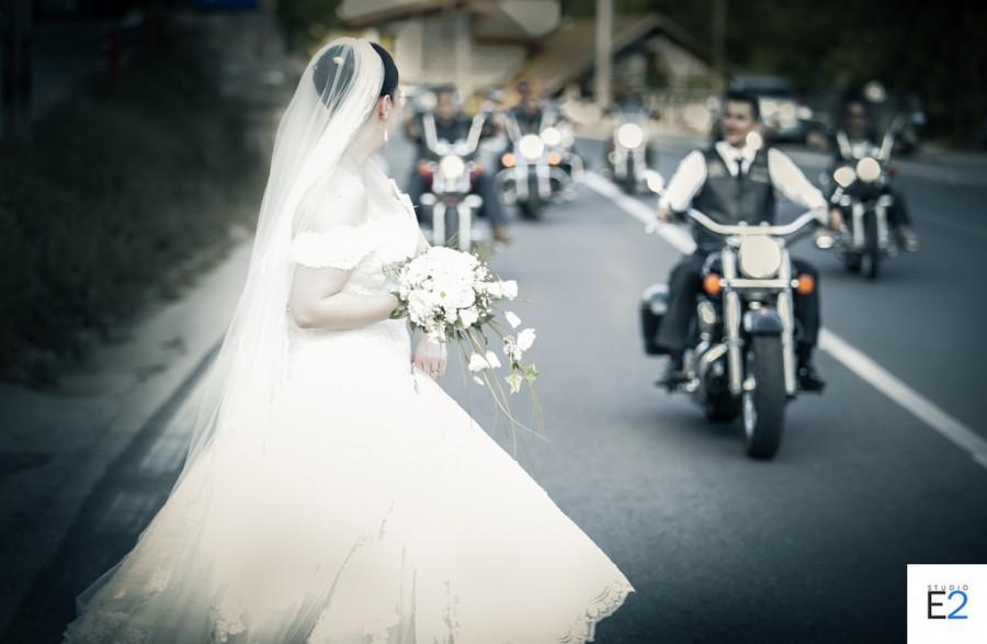 Свадьба - Drive to heaven