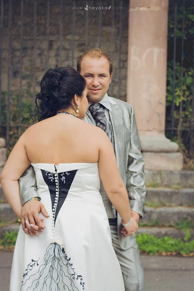 Свадьба - Borja & Lorena