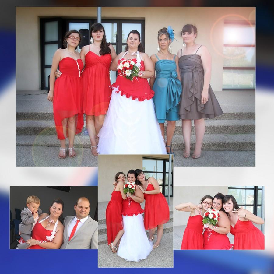 Wedding - Mariage E&V