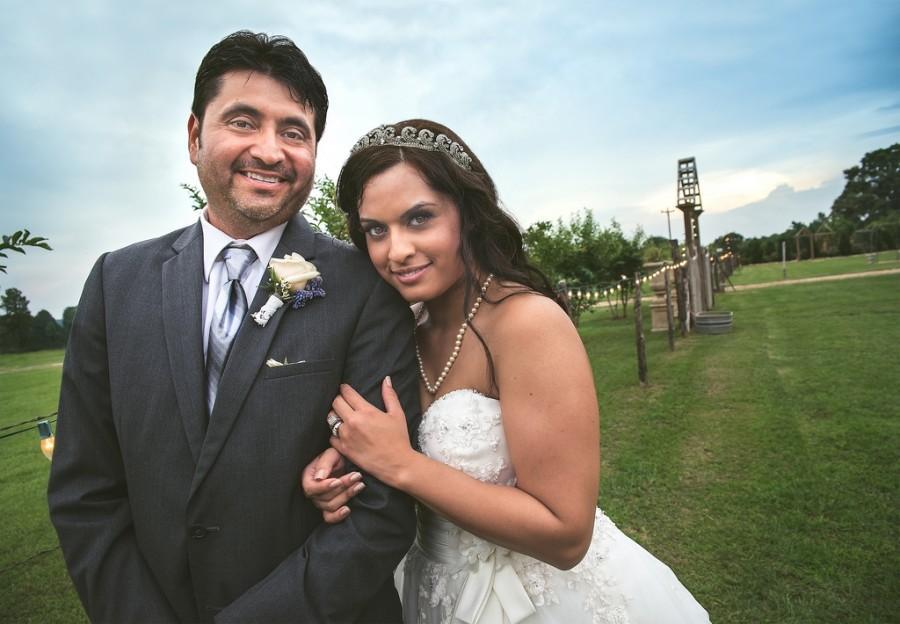 Wedding - David & Diana