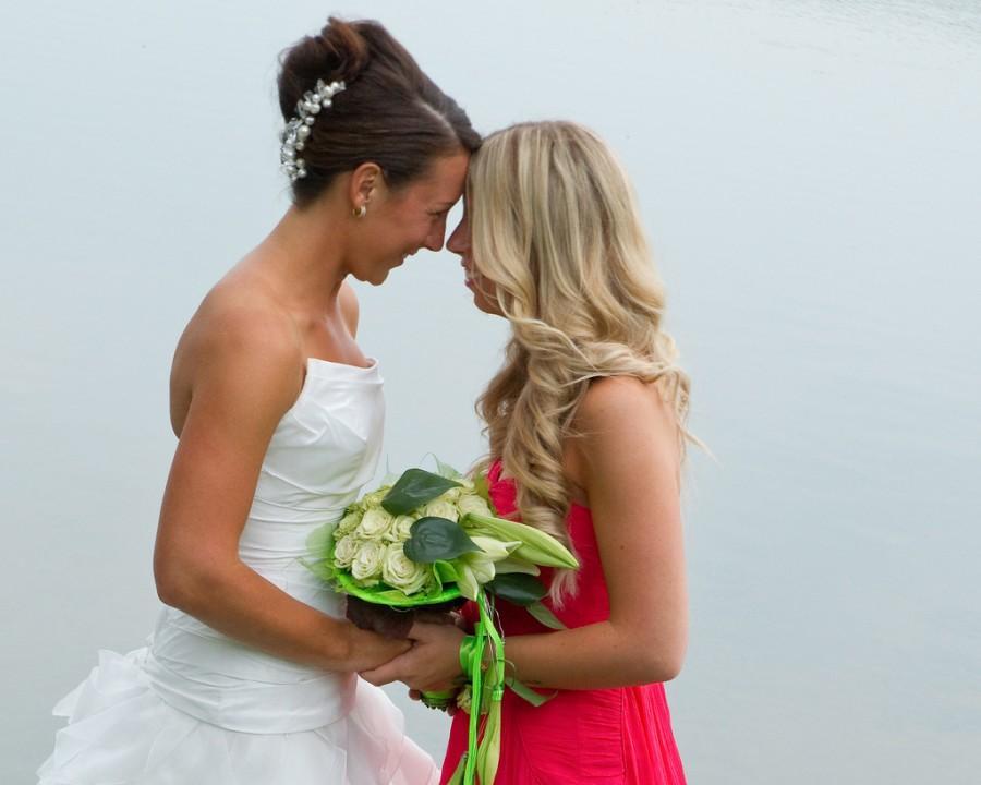Wedding - Sisters