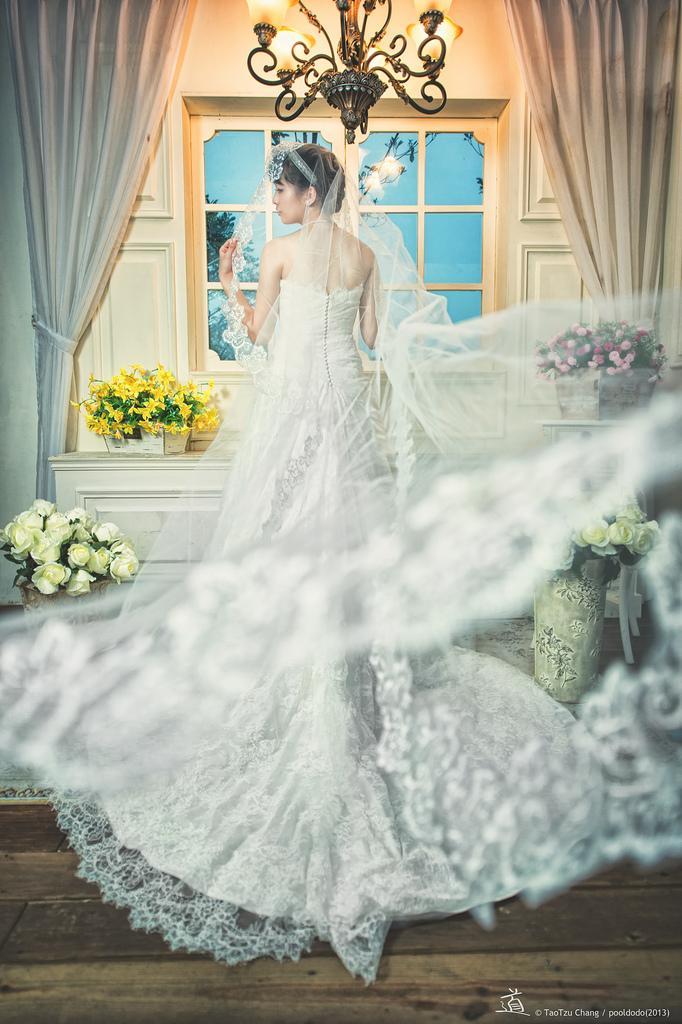 Mariage - [wedding] Bride