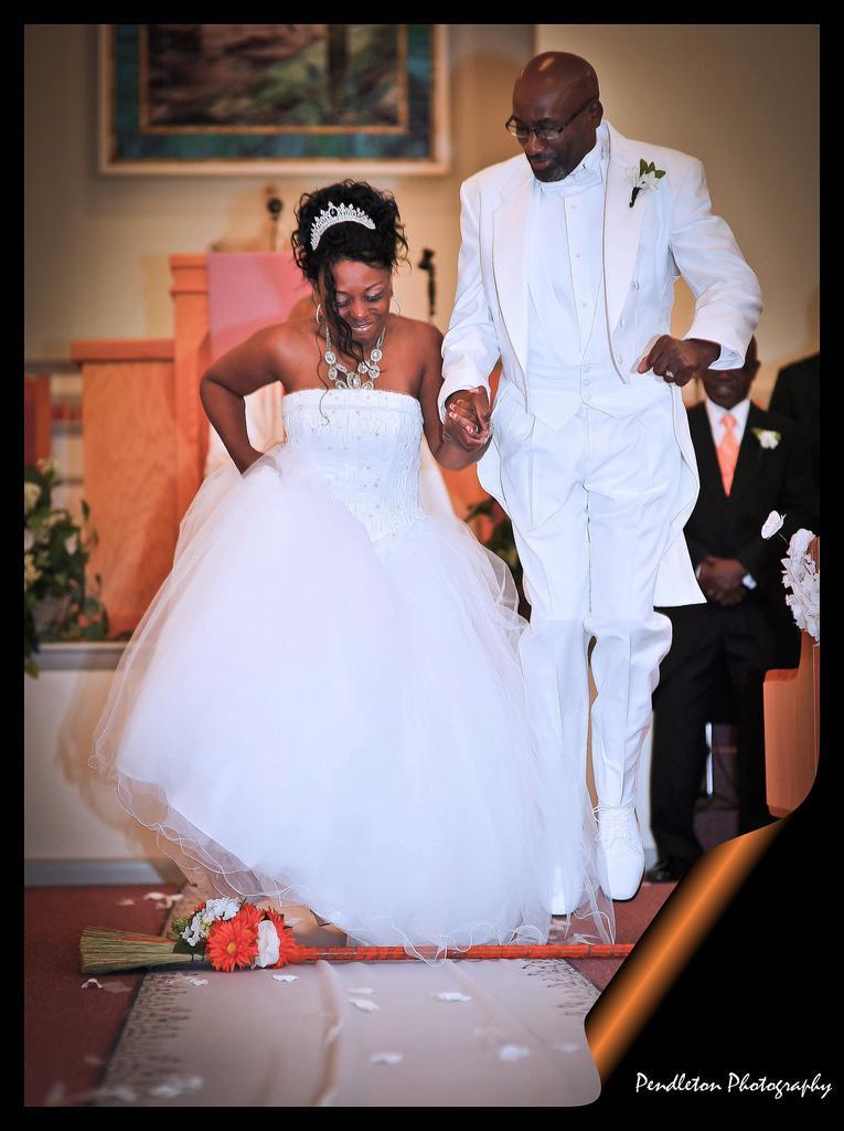 Mariage - Weddings 2013