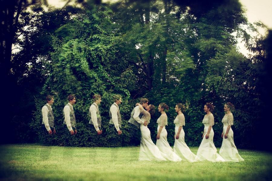 Свадьба - Best DC Wedding Photographer