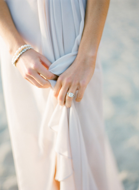 Wedding - Beach engagement session ~ Lacie Hansen