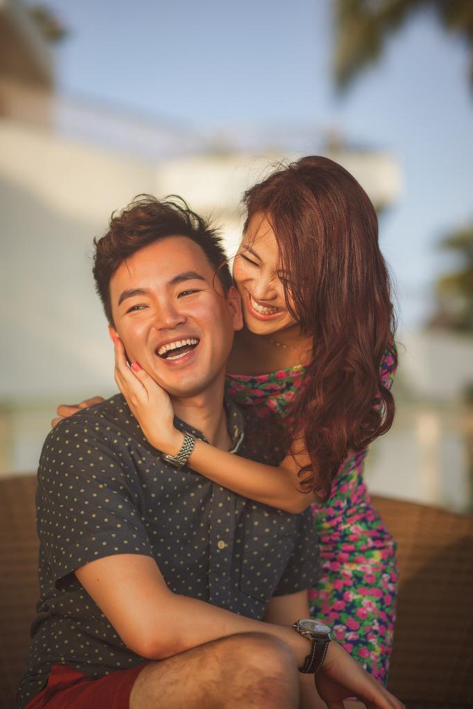 Wedding - Adrian and Jesslyn