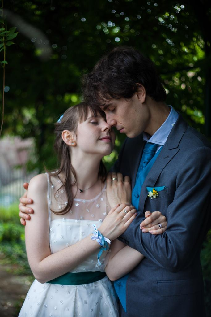 Wedding - heart - skippingly - beautiful