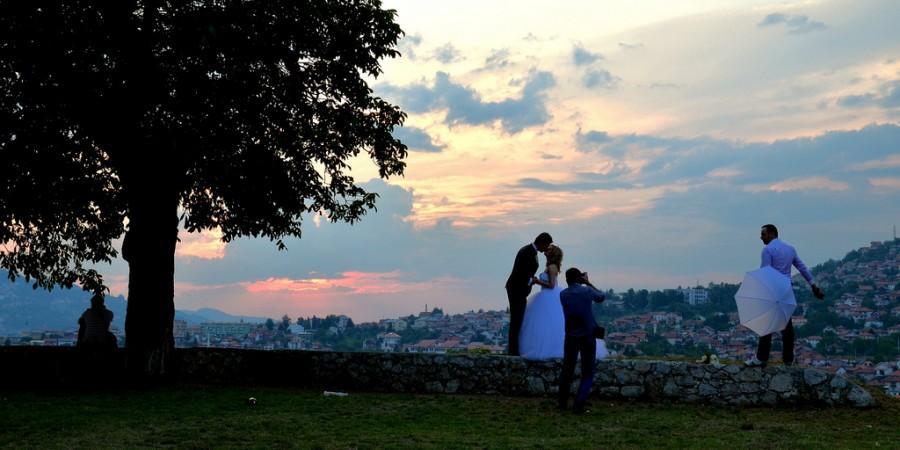 Wedding - 2224 The wedding shoot