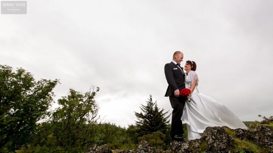 Wedding - Newlywed