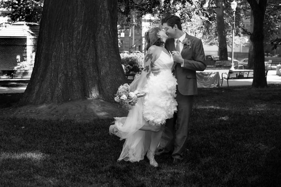 Wedding - my friend's wedding
