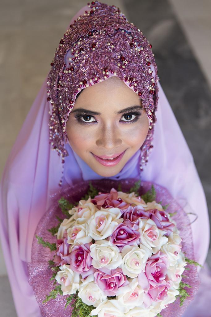Свадьба - Syafiq & Zaira Solemization
