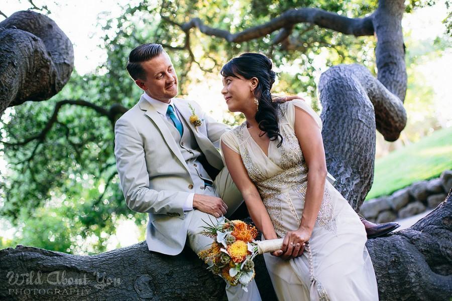 Wedding - marissa-andy 1