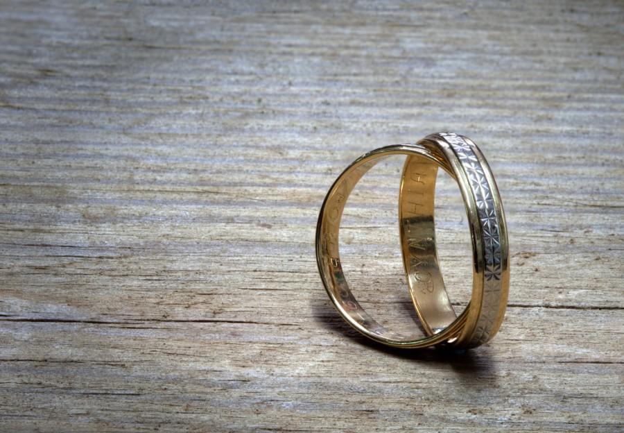 Wedding - Anillados