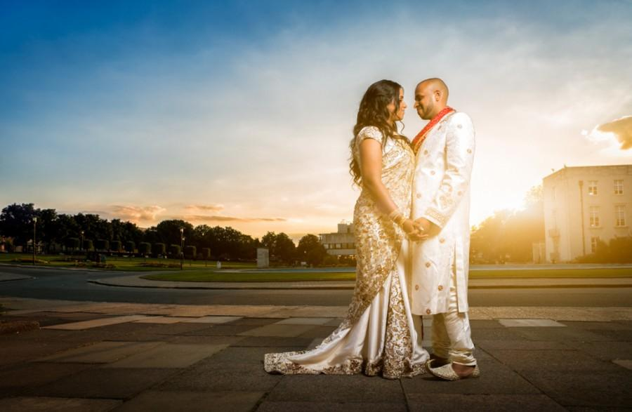 Wedding - Cedric & Shilpa