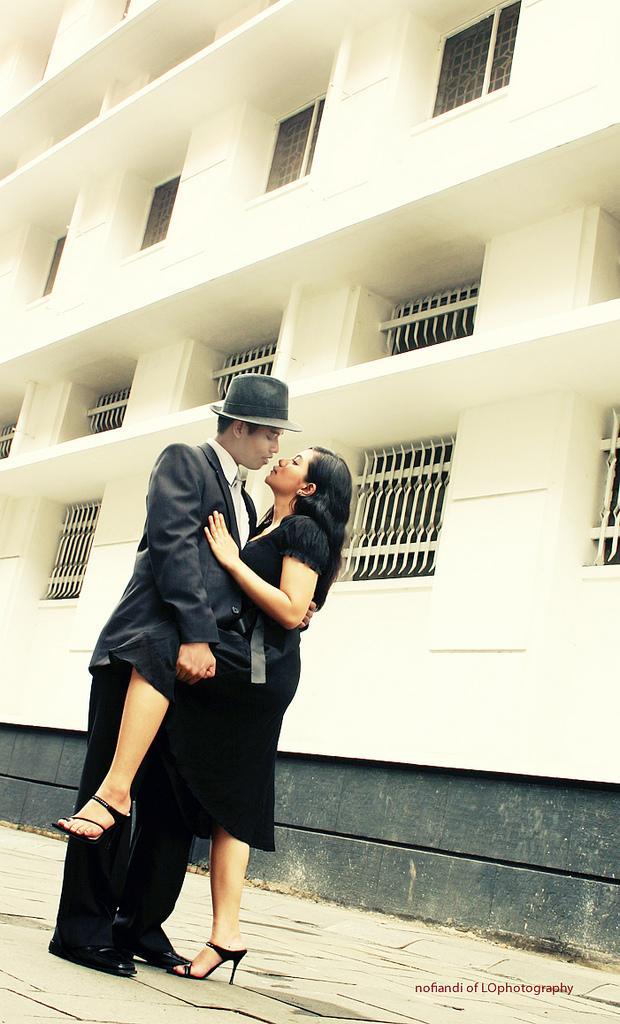 Mariage - prewedding Agya&Prima