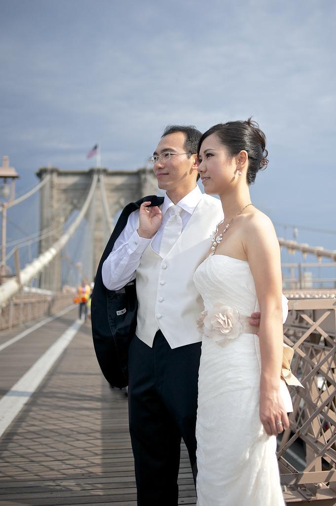Mariage - Han & Sun's Wedding