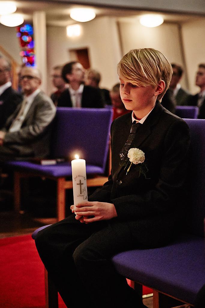 Mariage - Candlelight