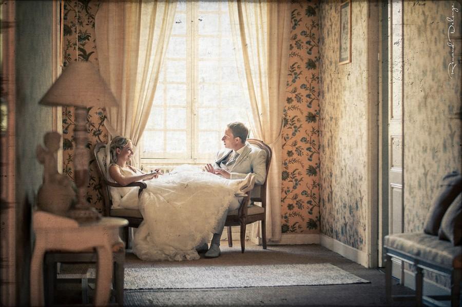 Свадьба - Mariage à Aix en Provence