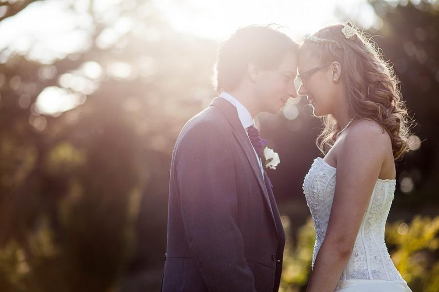 Wedding - The Hemstocks
