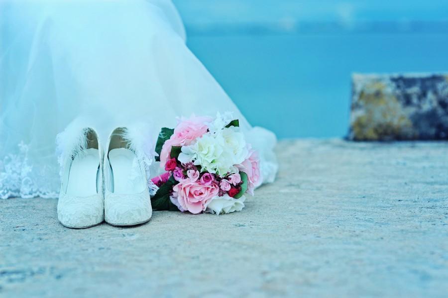 Wedding - My wedding photoshoot