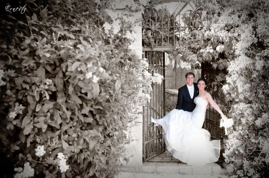 Wedding - Karen & Guille wedding