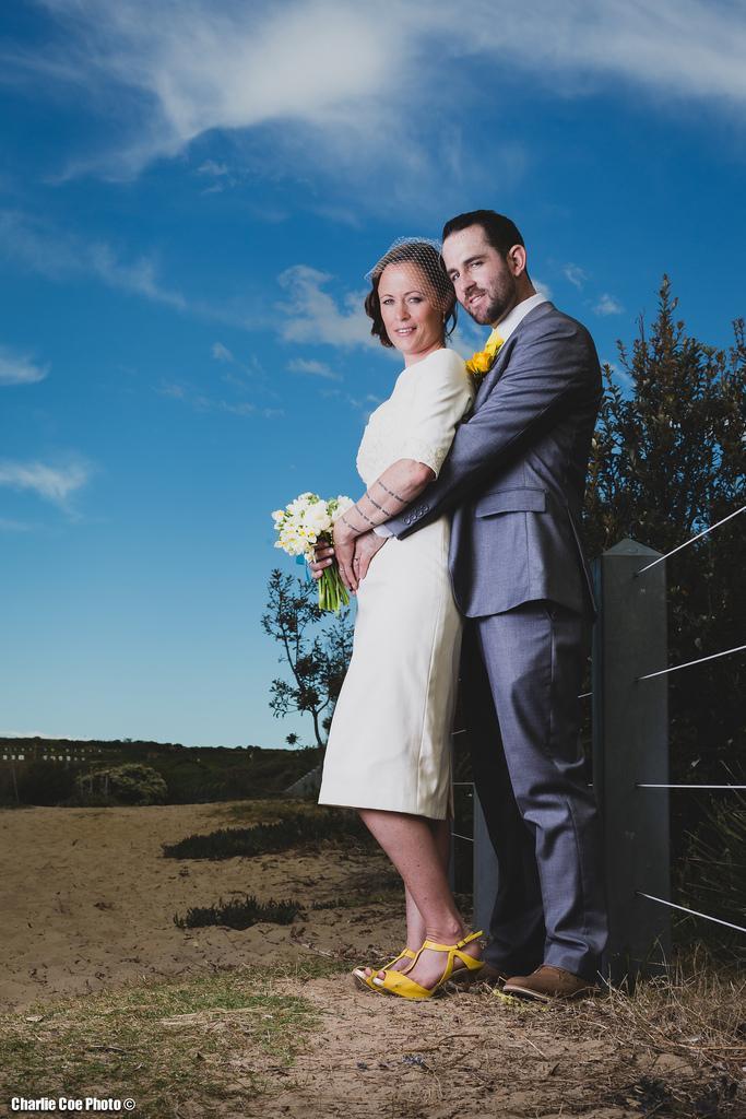 Свадьба - Charlie Coe Photo Weddings