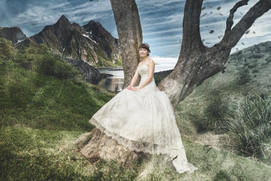 Свадьба - [wedding] Bride