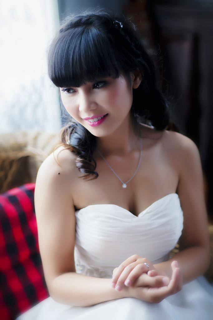 Wedding - Thiên Di