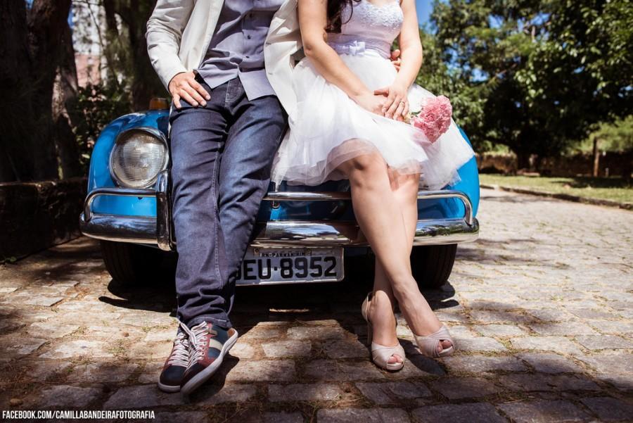 Свадьба - Vintage Wending