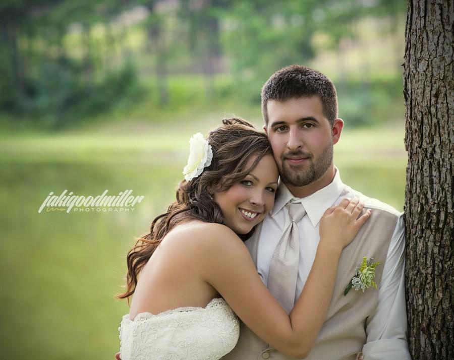 Свадьба - Clay and Lauren