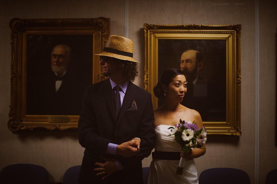 Wedding - Kris & Yuka
