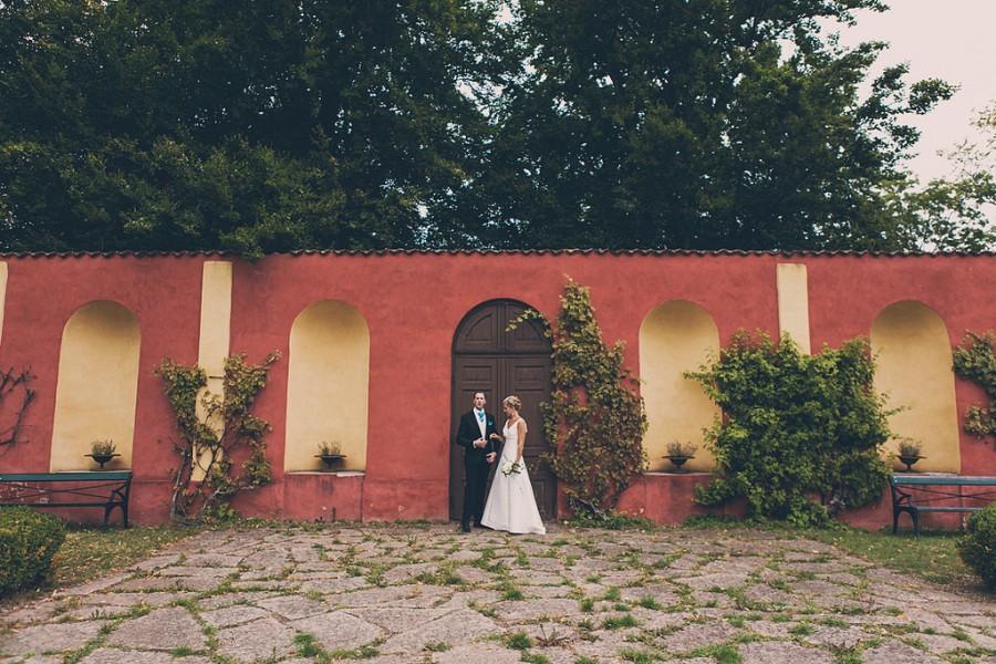 Свадьба - Pernilla&Anders
