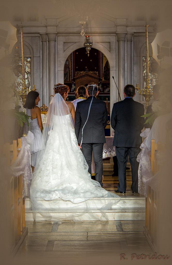 زفاف - Wedding!
