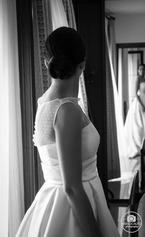 زفاف - novia