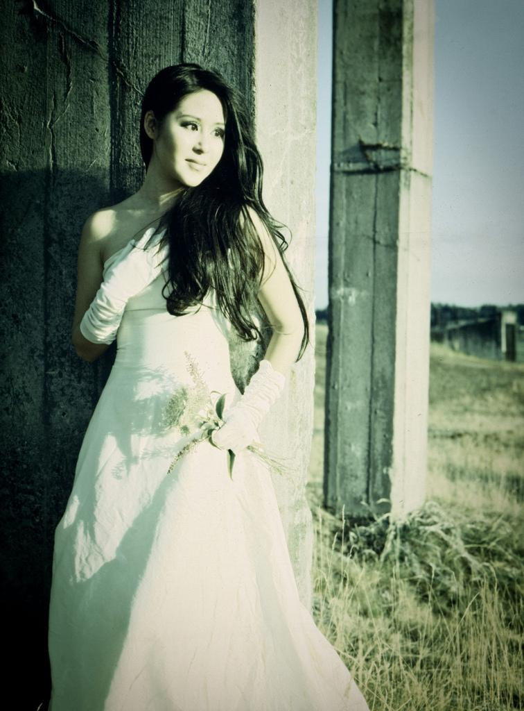 Mariage - Scarlett, The Bride