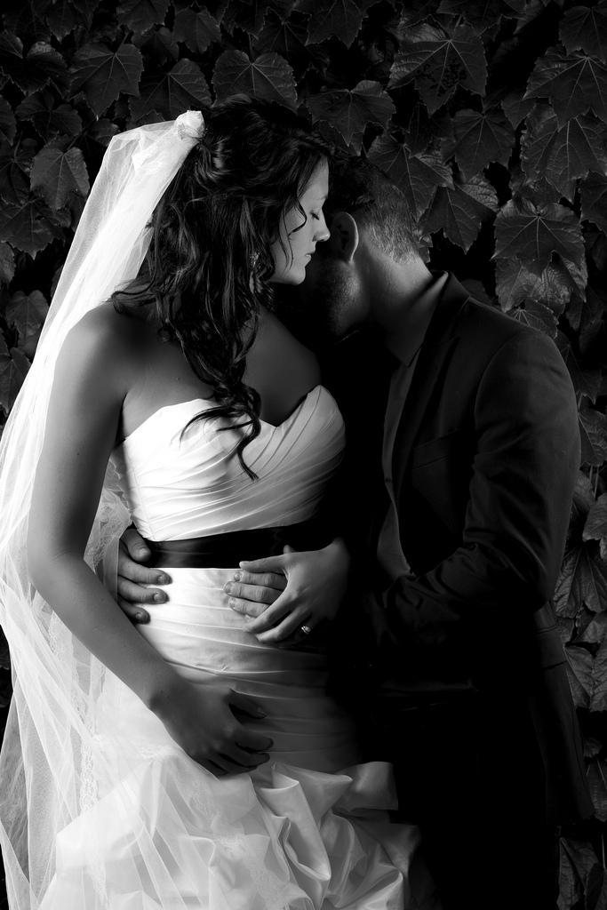 Wedding - Whispering Softly