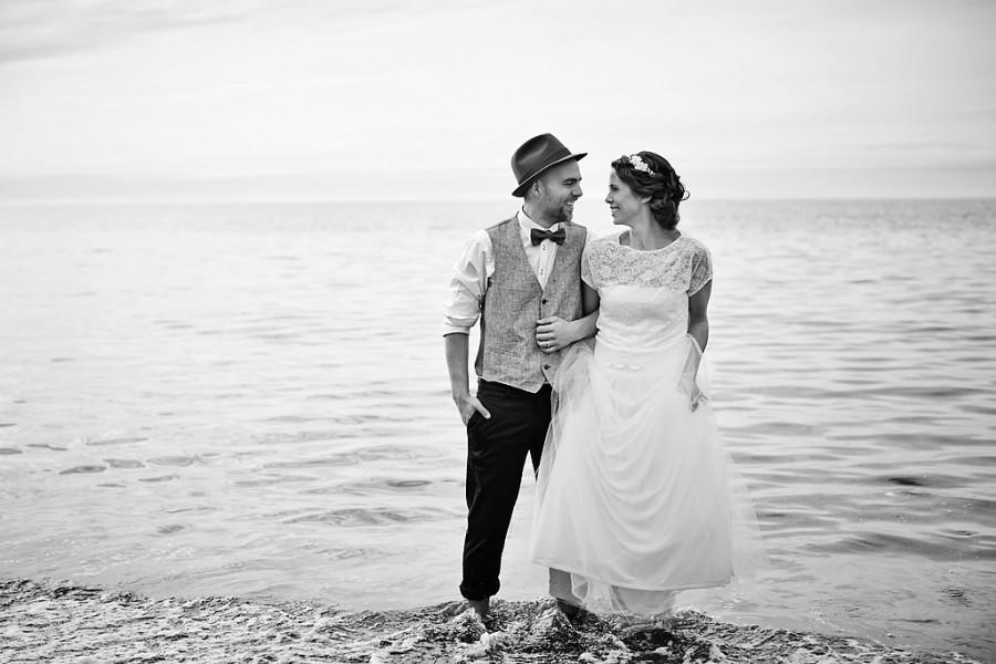 Mariage - Ingunn & Garpur