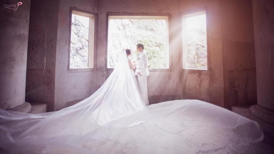 Wedding - DEMO Pre-wedding Ngọc Trinh & Minh Đạt