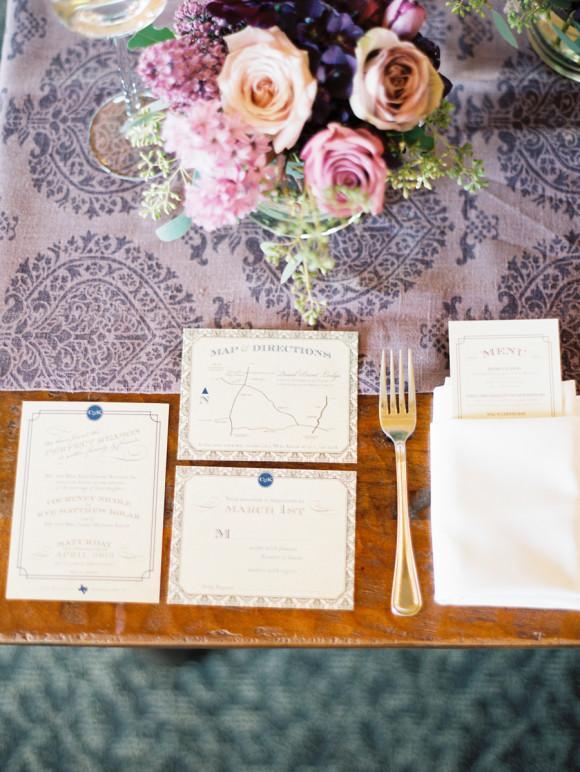Wedding - Purple wedding inspiration ~  Matthew Johnson Photography