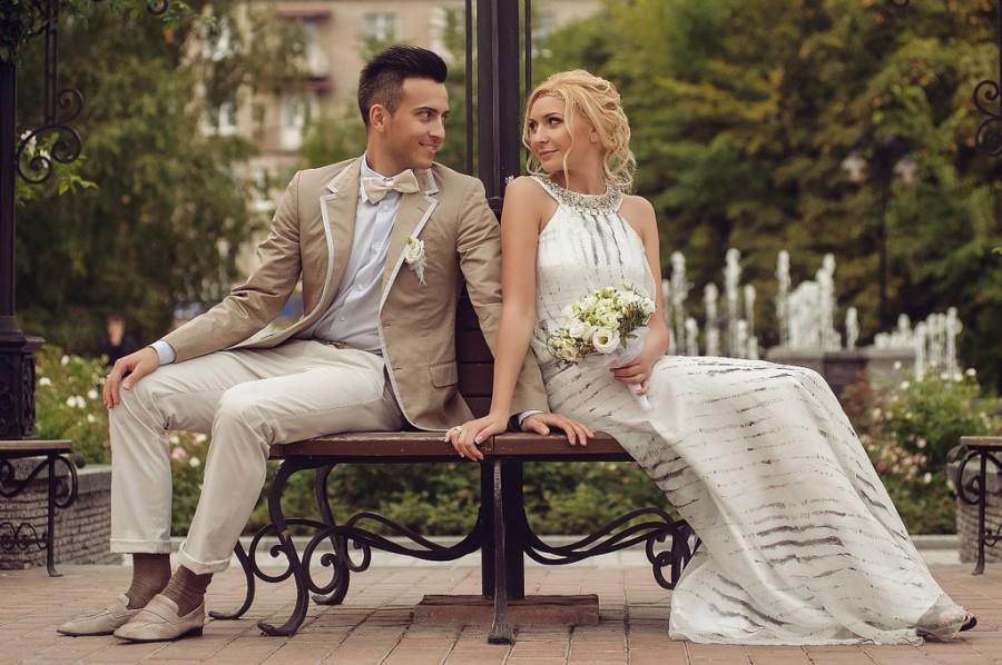 Свадьба - Sasha and Yana