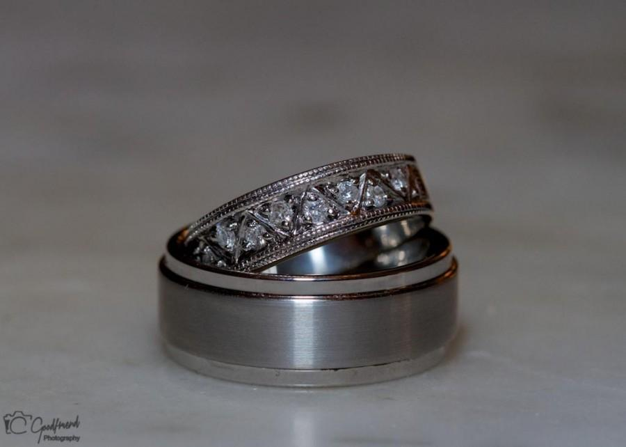 Wedding - Wedding Rings