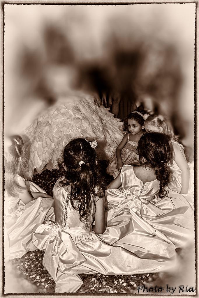 Wedding - Future Brides...