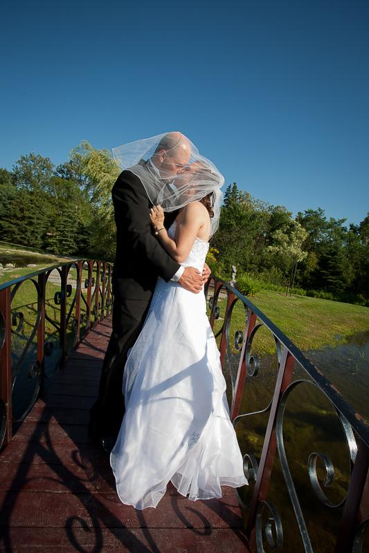Wedding - Mariage Marianne et Stéphane