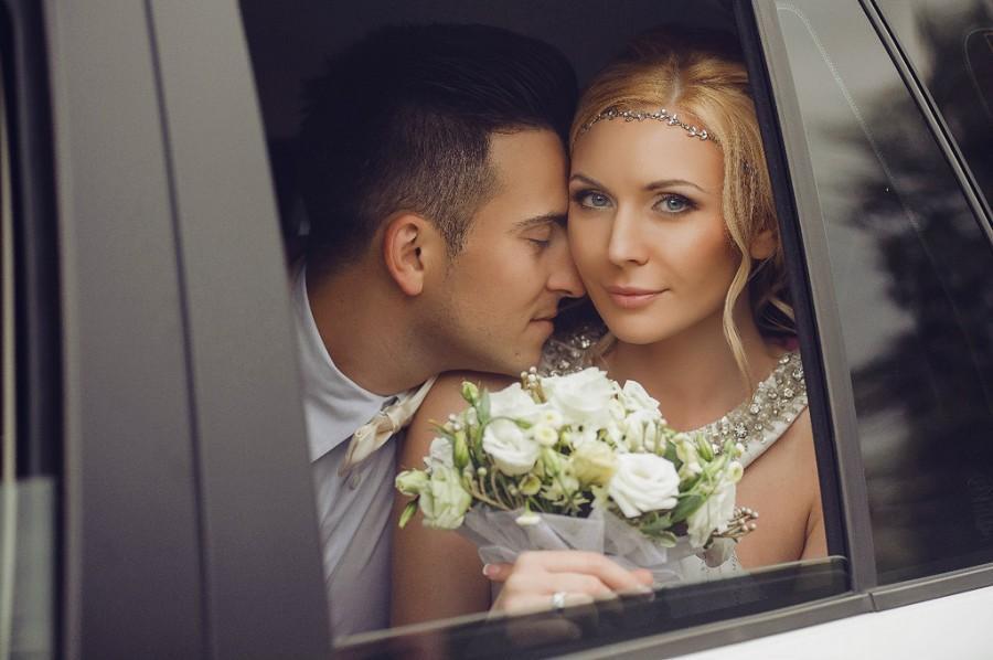 Hochzeit - Sasha and Yana_1