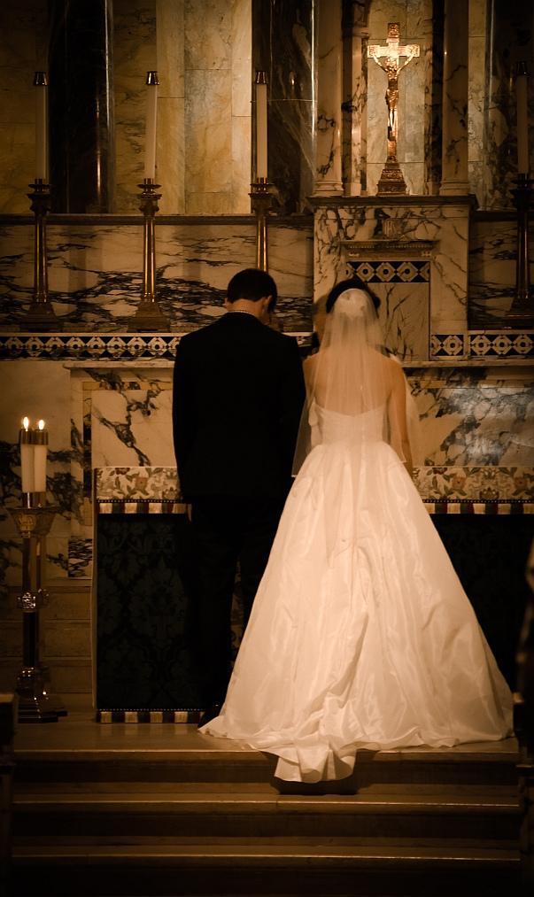 Wedding - September Wedding