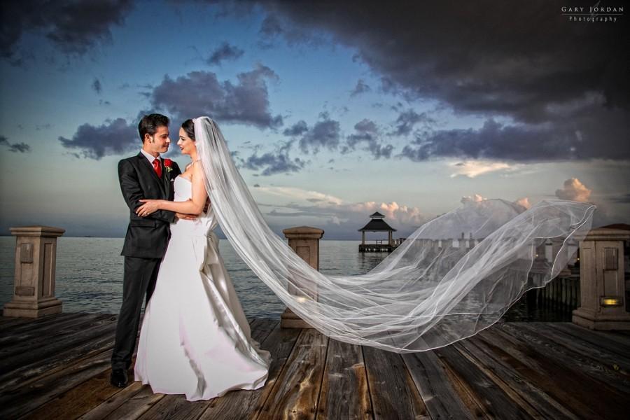 Свадьба - Christianne & Wesley - Gary Jordan ©2013-