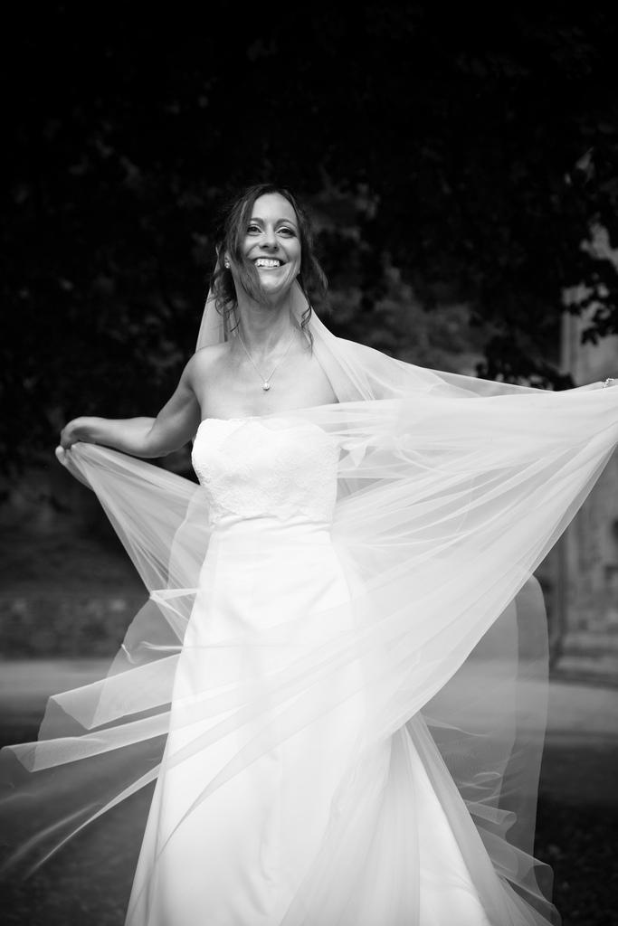 زفاف - Christine